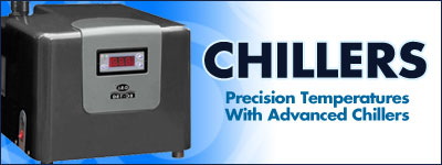 Aquarium Chillers At Discount Prices At ThatFishPlace.com