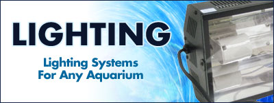 Aquarium Lighting Systems For Any Tank At ThatFishPlace.com