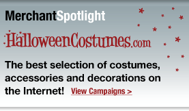 Join the Costumes Galore Campaign and Earn More