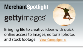 Join the Getty Images Campaign and Earn More