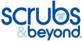 Logo Scrubs & Beyond, LLC: Scrubs and Beyond