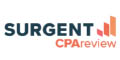 Logo Surgent CPA Review Purchase