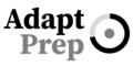 Logo AdaptPrep: AdaptPrep CFA