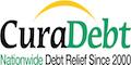 Logo CuraDebt Systems, LLC: CuraDebt Debt Relief Pay Per Lead