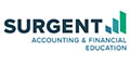 Logo Surgent Exam Review