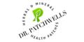 Logo Dr Patchwells