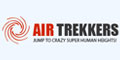 Air-Trekker Jumping Stilts