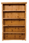 Log Bookshelf - Large