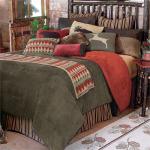 Wilderness Bed Set - Twin