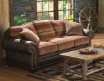 Bear Creek Loveseat