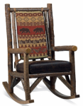 Bear Creek Rocking Chair
