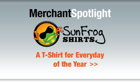 Join the SunfrogShirts Campaign and Earn More