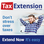 Don't Stress Over Taxes