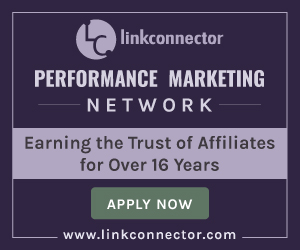 LinkConnector - Join Now Free!