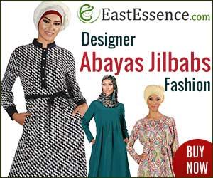 Abaya & Jilbab