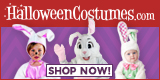 Shop Easter costumes!