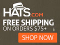 Find Authentic Made in the USA Hats at hats.com