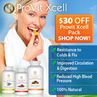 SomaLife Save on ProVit Xcell Pack