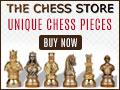 Unique Chess Pieces