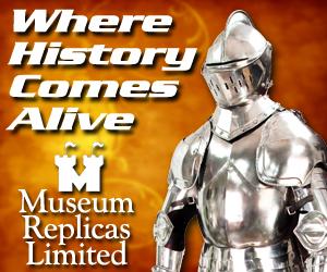 Museum Replicas
