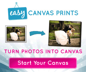 photos to canvas