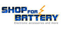 Shopforbattery - Laptop batteries, power adapters, PDA batteries, GPS batteries and more.