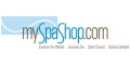 mySpaShop Virtual Spa Lifestyle Boutique