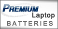 15% Off at premiumlaptopbatteries.com