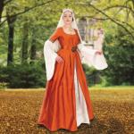 Lady of Shallot Dress