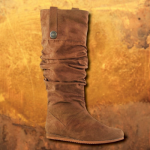 Sherwood Boots
