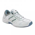 Orthofeet Whitney Comfortable Plantar Fasciitis Overpronation Extra Wide Orthopedic Diabetic Womens Athletic Shoe Walking Sneakers