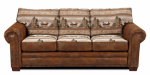 Mountain Lake Sofa
