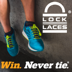 Lock Your Laces