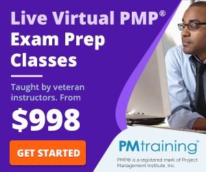 PMTraining, formerly PMPerfect, provides exceptional PMP exam preparation, courses, sample questions, sample tests,and simulations based on the PMBOK.