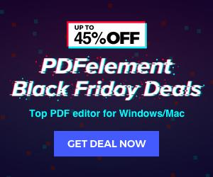 Wondershare PDF Editor 300-01