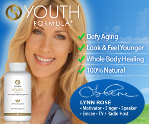 Youth Formula - Your Ultimate Longevity Solution