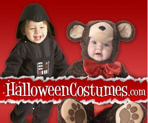 Shop baby/infant costumes!