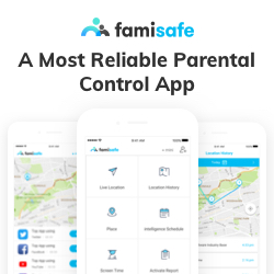 Linkconnector Famisafe 02