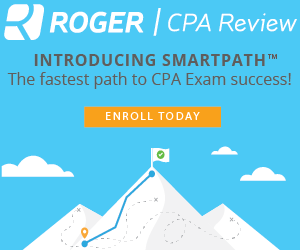 Roger CPA Review SmartPath