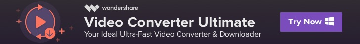 Wondershare Video Converter Ultimate 10.0.0