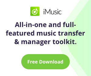 iMusic - All-in-one and full featured music transfer and manager toolkit