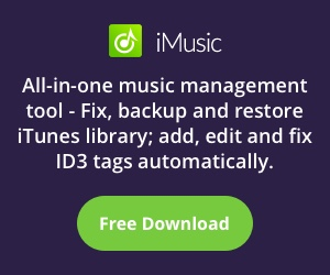 iMusic - All-in-one music management tool