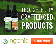 nganic cbd products shop now