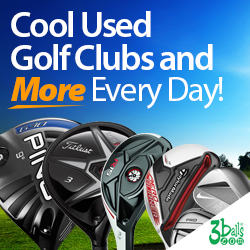 Purchase used golf clubs, new gold clubs, and discount golf equipment. We offer certified pre-owned golf clubs and equipment from your favorite name brands.