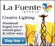 Shop La Fuente Imports for Furniture, Lighting and Home Decor