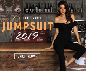 All Jumpsuit For Your Summer Wear,Down To US23.2 dollars,Up To 60% off Now