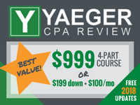 Yaeger CPA Review November 2017