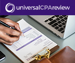 Universal CPA Review Audit